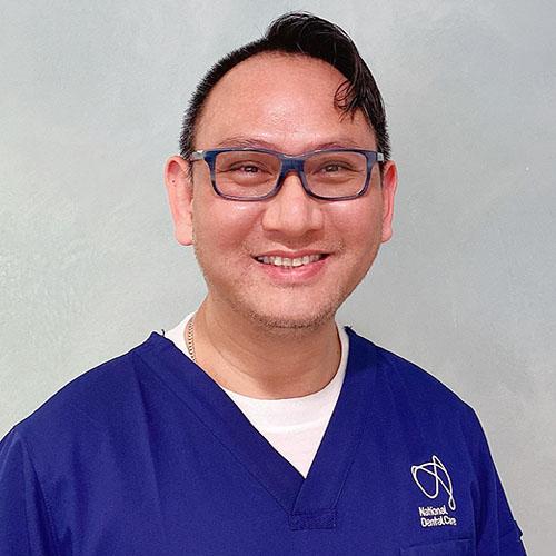 Dr Adia Sung - Dentist