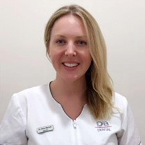 Dr Helen Marriott - Dentist