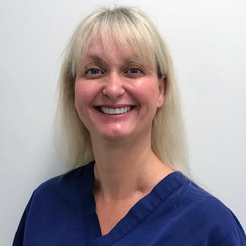 Dr Sharon Timoney - Dentist