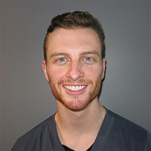 Chris Wheate - Oral Health Therapist