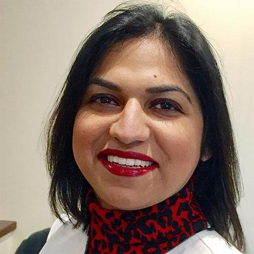 Dr Ash Malhotra - Lead Dentist