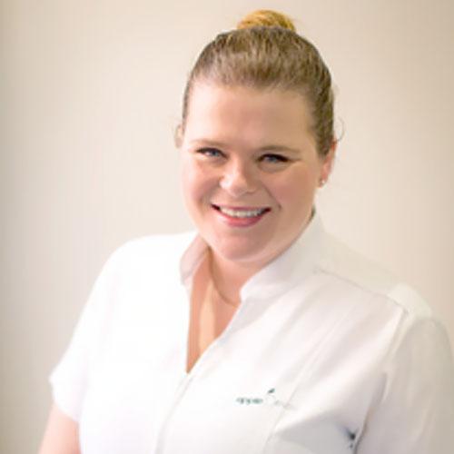 Dr Katie Metcalfe - Dentist