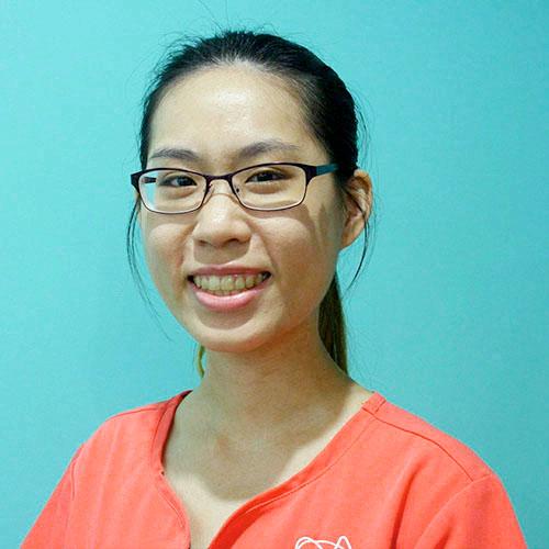 Alesha Tan - Oral Health Therapist