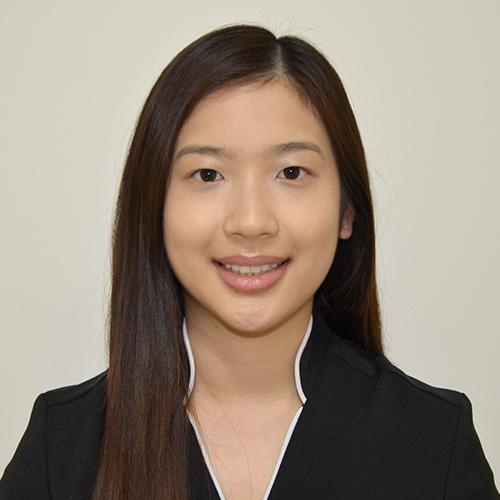 Dr Laura Truong - Dentist