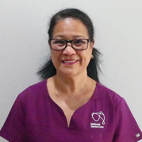 Virginia Contreras - Oral Health Therapist