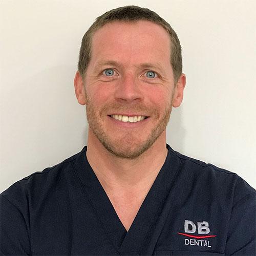 Dr Robert Tyrrell - Dentist