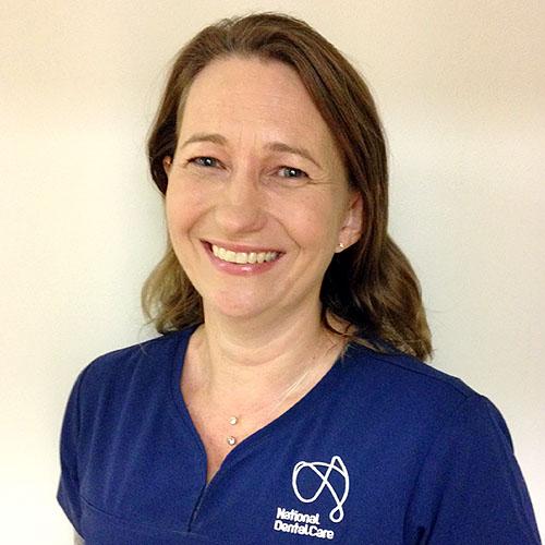 Dr Vanessa Hayman - Dentist