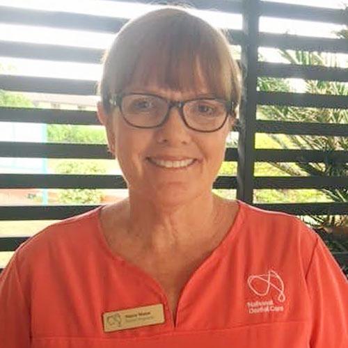 Nancy Waine - Hygienist