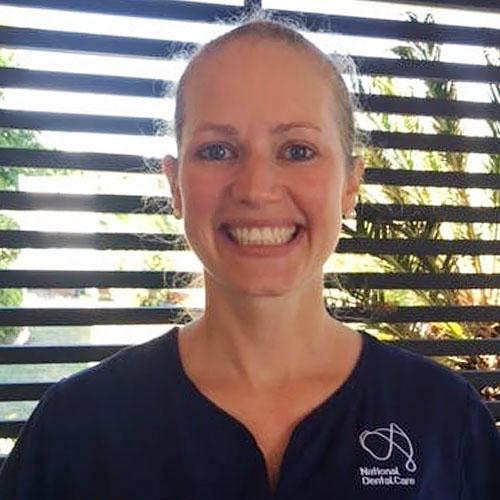 Dr Francine Jaeger - Dentist