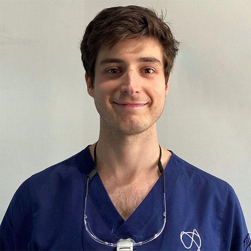 Dr Daniel Baume - Dentist