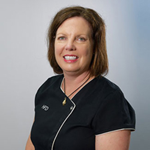 Larissa Fleming - Hygienist