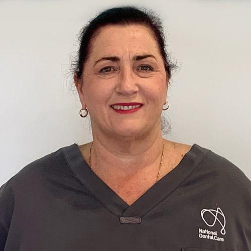 Kerri Stafford - Dental Therapist