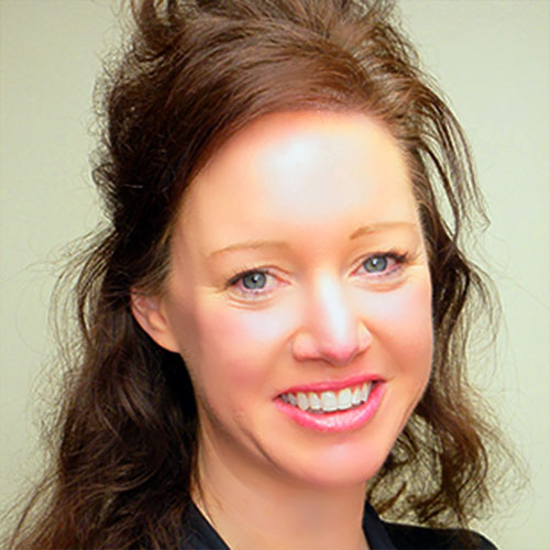 Jasmine Bell - Hygienist