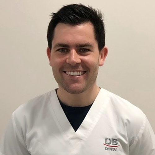Dr Kieran Brannigan - Dentist