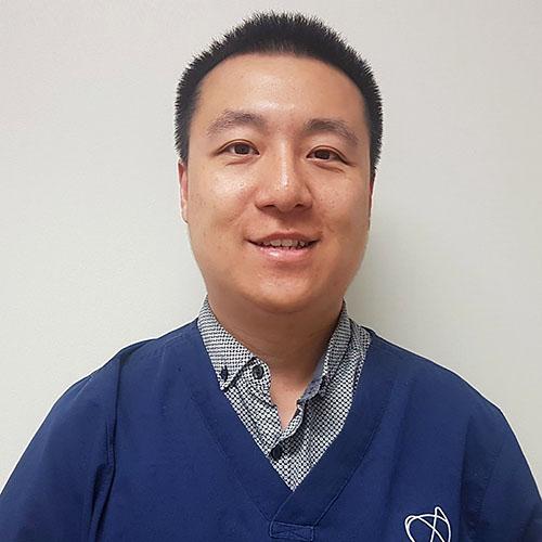 Dr Jim Sun - Dentist