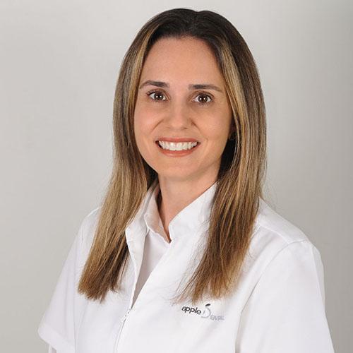 Dr Patricia Vivaldi - Dentist
