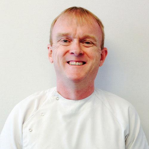 Dr Jeremy Booth - Dentist