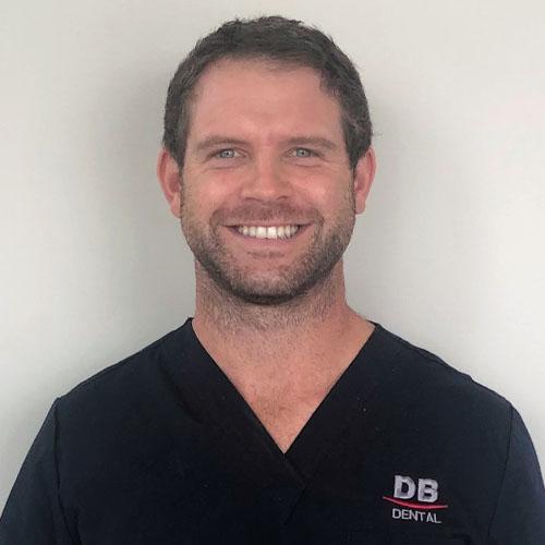 Dr John Graham - Dentist