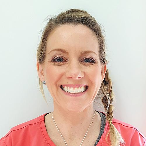 Louise Clark - Hygienist