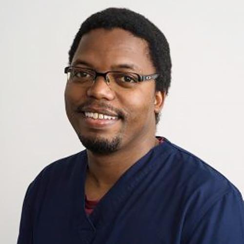Sed Lebotse - Oral Health Therapist