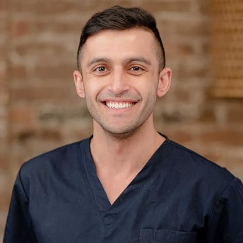 Dr Amin Kol - Dentist