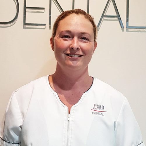 Dr Seanne Brookes - Dentist