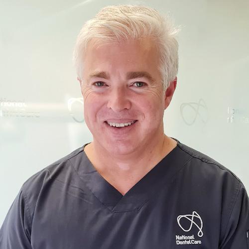 James Bosworth - Hygienist