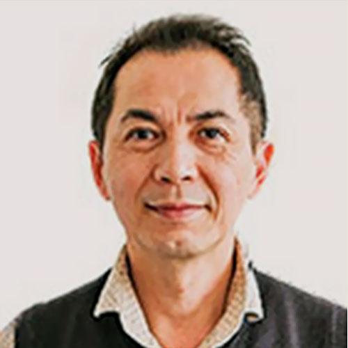 Dr Dieu Huynh - Dentist