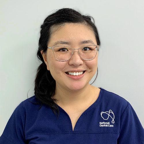 Dr Sophia Zhu - Dentist