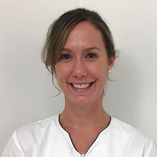 Dr Claire Arkle - Dentist