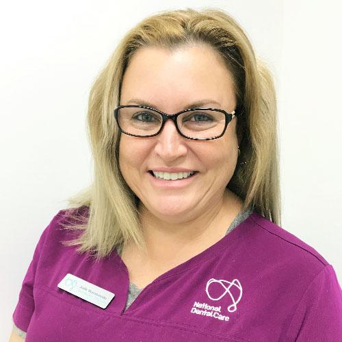 Jodie Keirsnowski - Oral Health Therapist