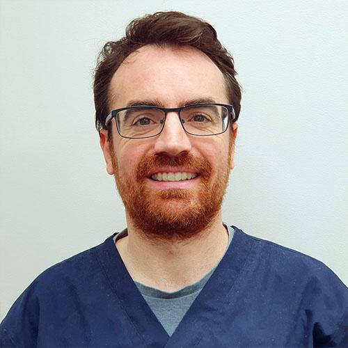 Dr Brian O'Donovan - Dentist
