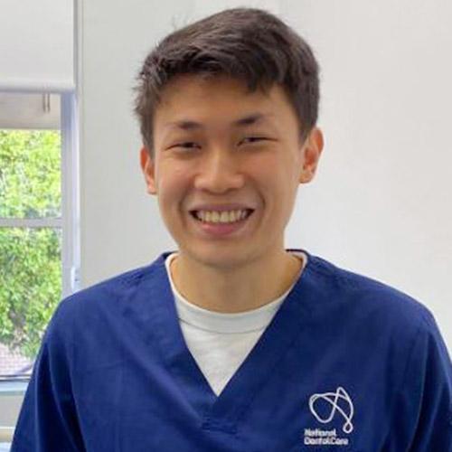 Dr Timothy Chin - Dentist