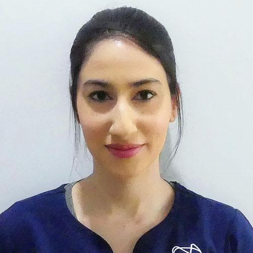 Dr Aizza Qureishi - Dentist