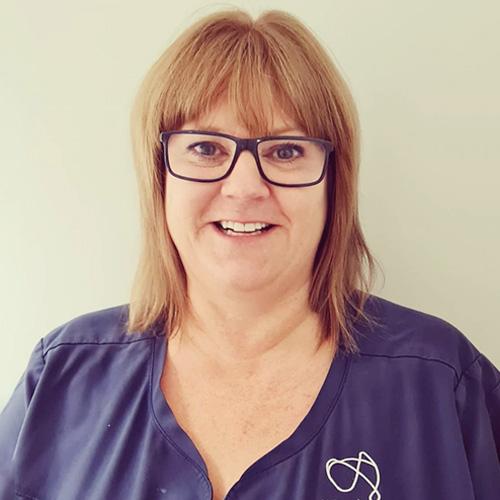 Dr Emma Burgess - Dentist