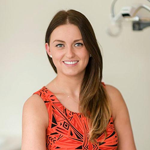 Hannah Trifunovic - Oral Health Therapist