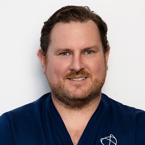 Dr Tom Giblin - Prosthodontist
