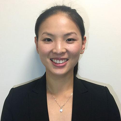 Dr Kay Tian - Dentist