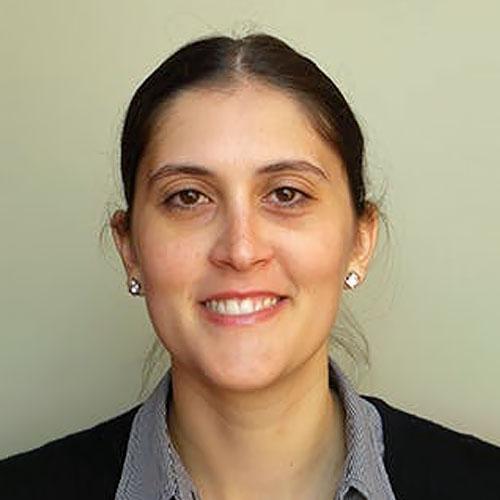 Elizabeth Zeoli - Hygienist