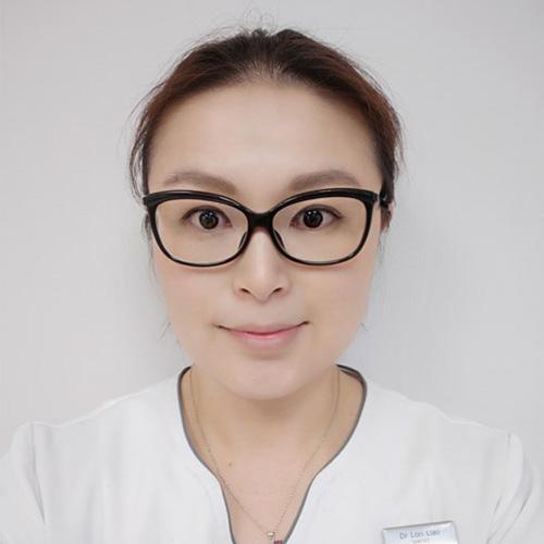 Dr Lori Liao - Dentist