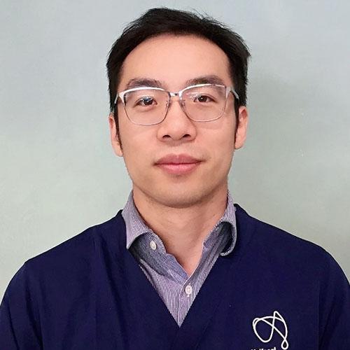 Dr Joshua Lu - Dentist