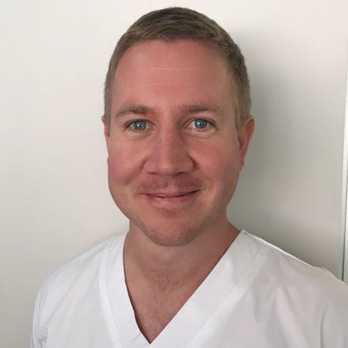 Dr Rob Grundy - Dentist