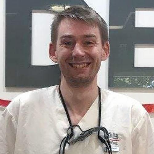 Dr Greg Herbert - Dentist