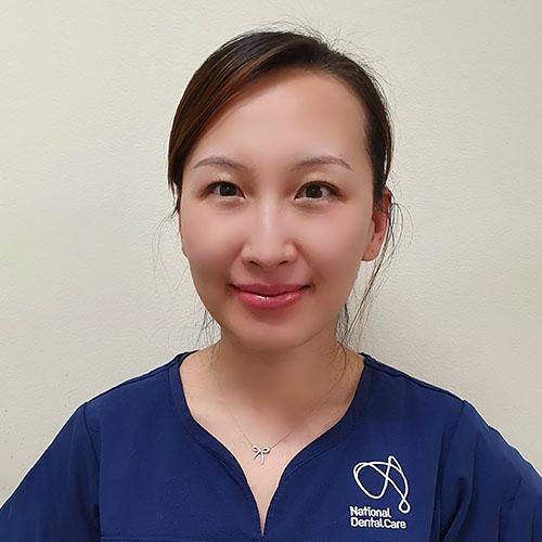 Dr Nancy Wu - Dentist