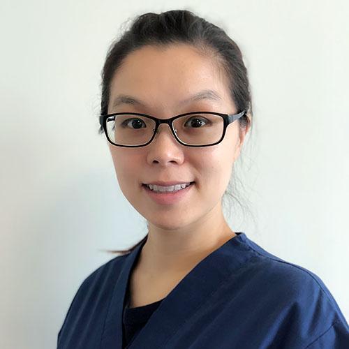Dr Winnie Yiu - Dentist