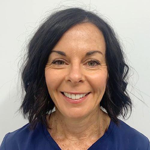 Dr Kathryn Carles - Dentist