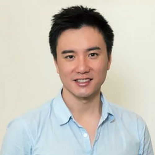 Dr Timothy Lam - Dentist