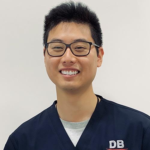 Dr Brian Shih - Dentist