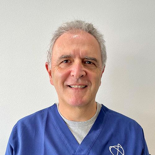 Dr Anthony Hoimes - Dentist