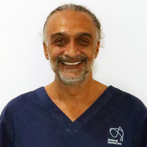 Dr Tony Bansil - Dentist